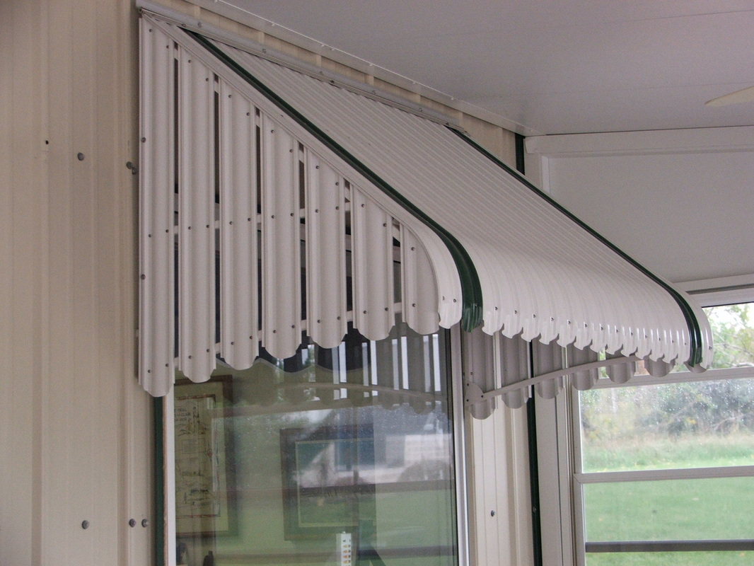 Fairlite Window Awnings D Amp K Home Products