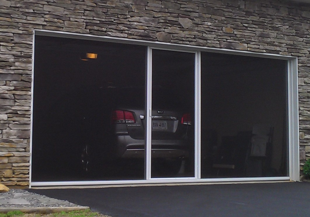 Garage Door Screens D K Home Products